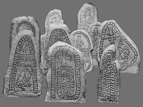 Rune-Cards
