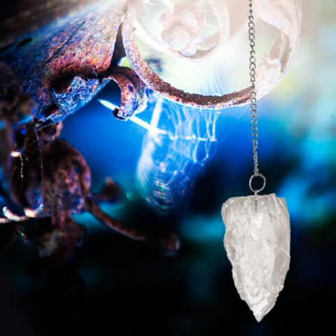 Crystal Quartz Raw Pendulum. Crystal pendulum. Divination pendulum. Protection pendulum. Magic pendulum. Pendulum crystal (9)