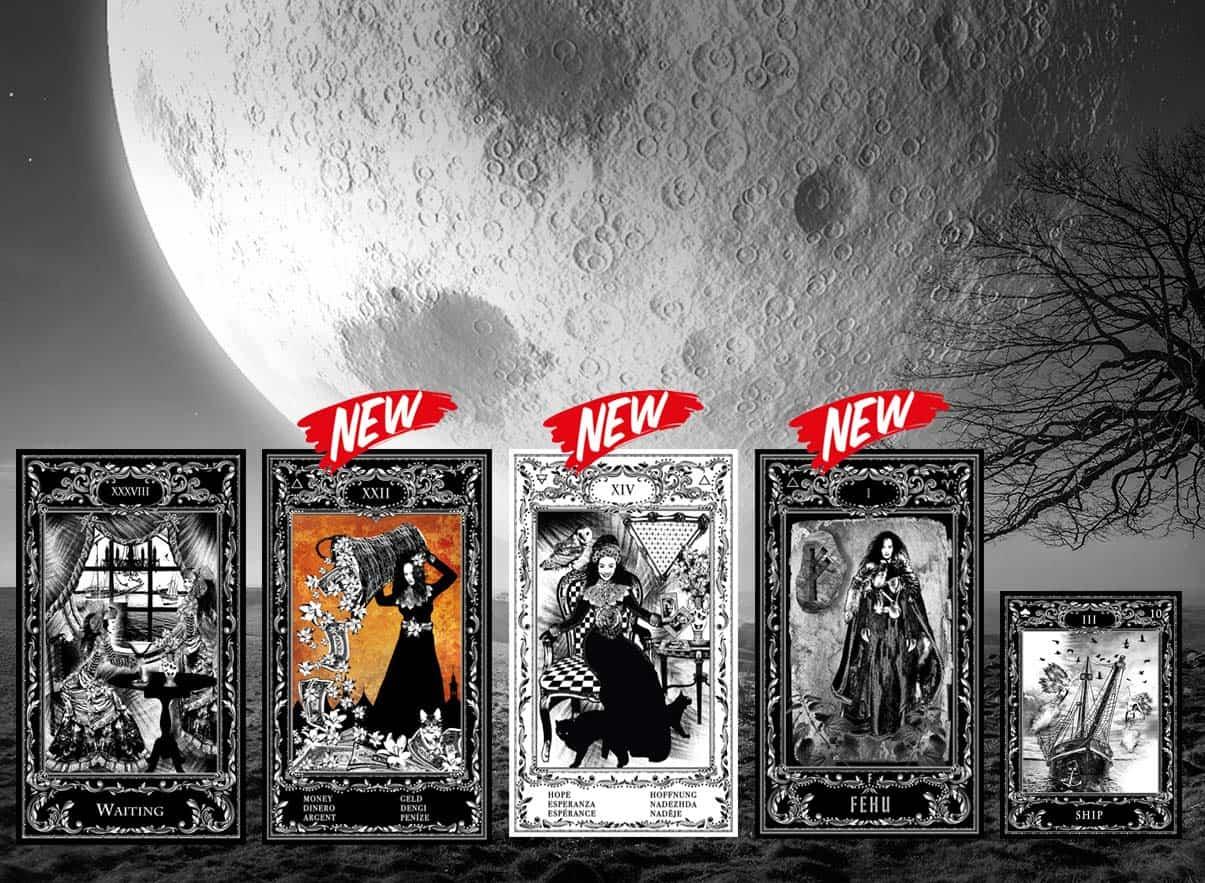 Evina-Cards-Fortune-Teller