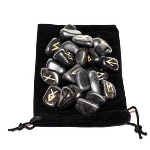 Déesse-Freya-Rune-Cards-25-Runes-Cards + 25-Rune-Stones-Evina-Cards-3